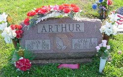 Alva Davis Arthur, Sr