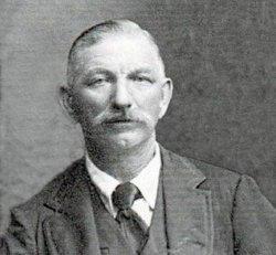 John Perry Cooper