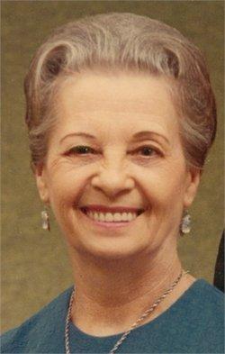 Martha Geneva <i>Greenstreet</i> Belzer Schultz