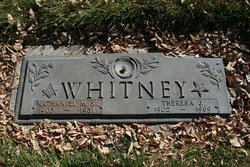Theresa Whitney