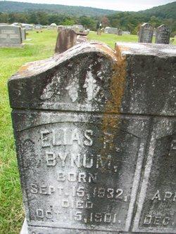 Elias R. Bynum