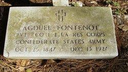 Agduel Fontenot