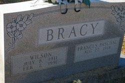 Wilson Bracy