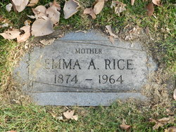 Emma Rice