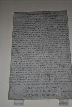 Fanny Catherine <i>Knight</i> Knatchbull