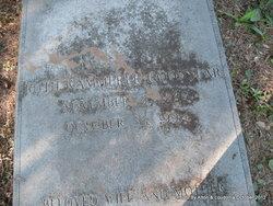 Martha Ruth <i>Kammerer</i> Goodyear