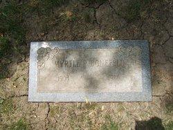 Myrtle P. <i>Boyd</i> Bonefeld
