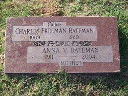 Charles Freeman Bateman