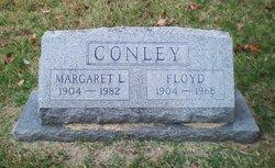 Floyd Conley