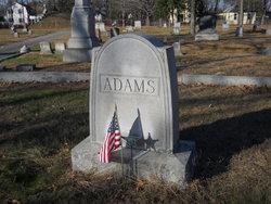 Ann <i>Smith</i> Adams