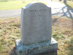 Jessie F Adams