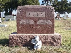 Laura E. <i>Clancy</i> Allen