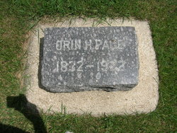 Orin H. Page