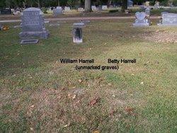 Betty <i>Garrison</i> Harrell
