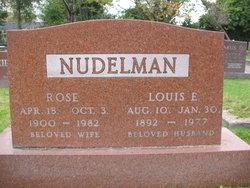 Rose Nudelman