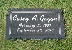 LTC Casey A. Gagan