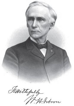 Gen William Harvey Gibson
