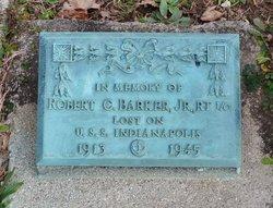 Robert C. Barker, Jr