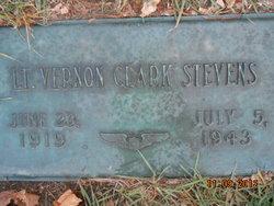 FO Vernon Clark Stevens