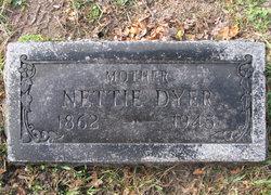 Marguerite Vernetta Nettie <i>Porter</i> Dyer