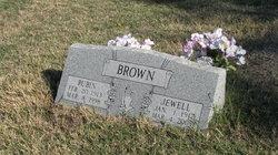 Jewell B <i>Housley</i> Brown