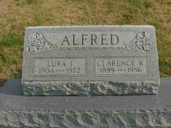 Clarence Warder Alfred