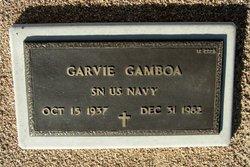Garvie Gamboa, Jr