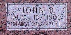 John Burney Price