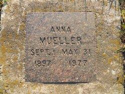 Anna Mueller