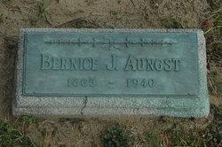 Bernice Jane <i>Lowrey</i> Aungst