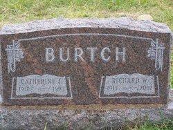 Richard W Burtch