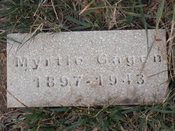 Myrtle <i>Smith</i> Gagen