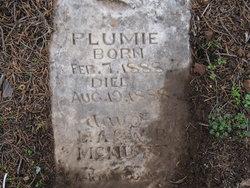 Plumie McNutt