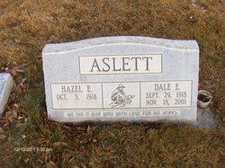 Dale E Aslett