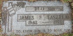 James F Taszreak