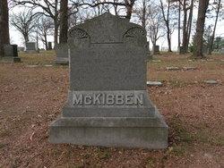 Joseph Foster McKibben