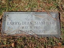 Larry Dean Stanfield
