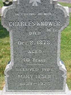 Mary Scott <i>Scott</i> Knower