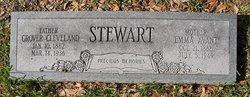 Emma <i>Avant</i> Stewart