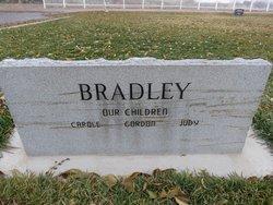 Leda Mary <i>Passey</i> Bradley