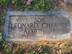 Leonard C. Aymon, Jr