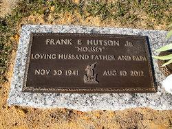 Frank Ellis Mousey Hutson, Jr