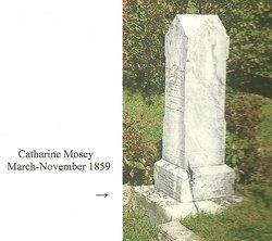 Catharine Mosey