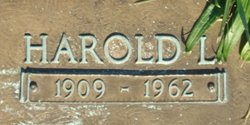 Harold L. Eck