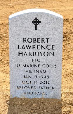Robert Lawrence Harrison