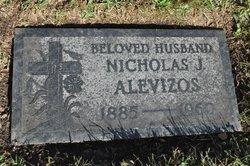 Nicholas J Nick Alevizos
