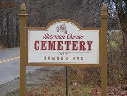 Sherman Corner Cemetery #1