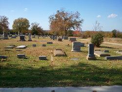 Farmersville IOOF Cemetery