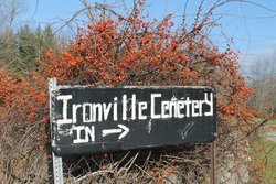 Ironville Cemetery