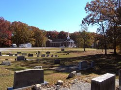 Broadmouth Church Cemetery
